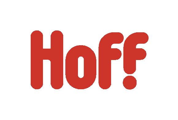 Сеть гипермаркетов Hoff